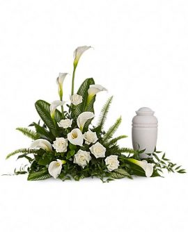 Image of Flowers or flower product titled Stately Lilies