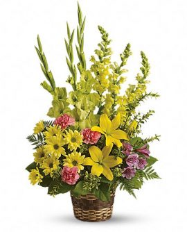 Image of Flowers or flower product titled Vivid Recollections