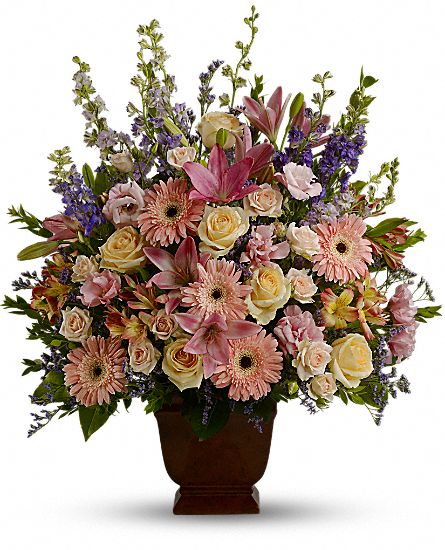 Image of Flowers or flower product titled Loving Grace