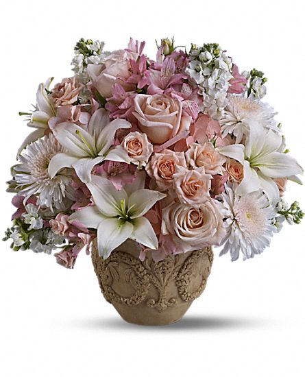 Image of Flowers or flower product titled Garden of Memories