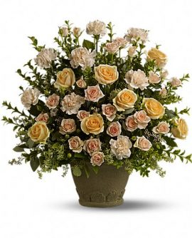Image of Flowers or flower product titled Rose Remembrance