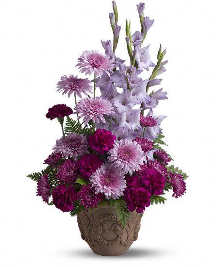 Image of Flowers or flower product titled Heartfelt Memories