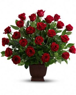Image of Flowers or flower product titled Rose Tribute
