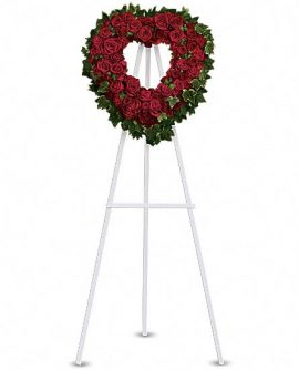 Image of Flowers or flower product titled Blessed Heart