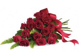 etiquette flowers