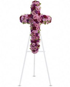 Image of Flowers or flower product titled Deepest Faith