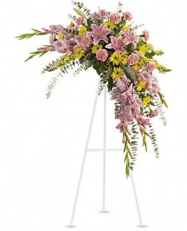 Image of Flowers or flower product titled Sweet Solace Spray