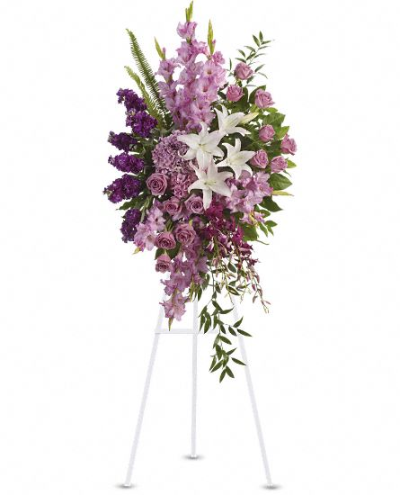 Image of Flowers or flower product titled Sacred Garden Spray