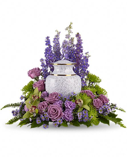 Image of Flowers or flower product titled Meadows of Memories
