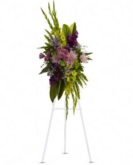 Image of Flowers or flower product titled Endless Sky Spray