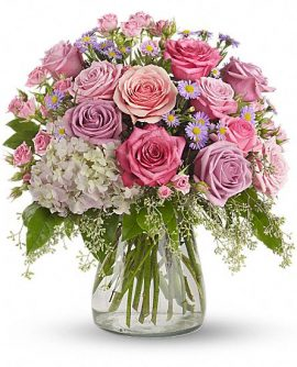 Image of Flowers or flower product titled Your Light Shines