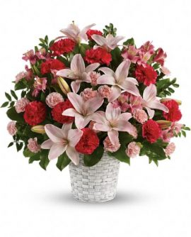 Image of Flowers or flower product titled Sweet Sincerity
