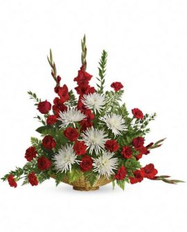 Image of Flowers or flower product titled Enduring Grace