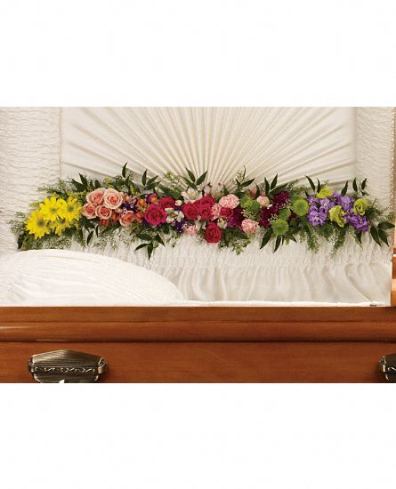 Image of Flowers or flower product titled Glorious Memories Garland