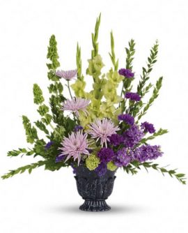 Image of Flowers or flower product titled Cherished Memories