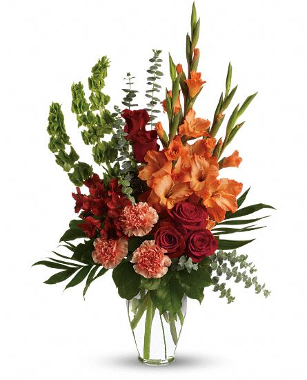 Image of Flowers or flower product titled Days of Sunshine Bouquet
