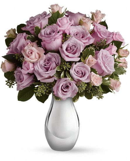 Image of Flowers or flower product titled Lavender Love Bouquet