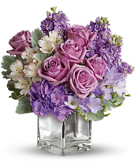 Image of Flowers or flower product titled Sweet as Sugar
