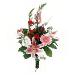 Image of Flowers or flower product titled Loving Tribute