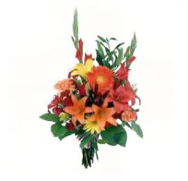 Image of Flowers or flower product titled Treasured