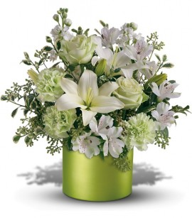 Sea Spray Bouquet