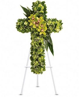 Image of Flowers or flower product titled Heaven's Comfort