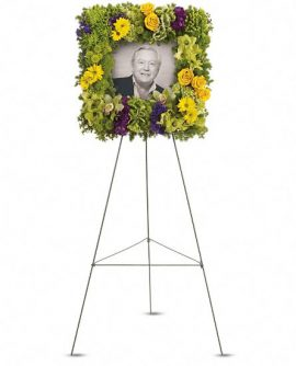Image of Flowers or flower product titled Richly Remembered