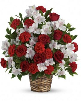 Image of Flowers or flower product titled Truly Beloved Bouquet