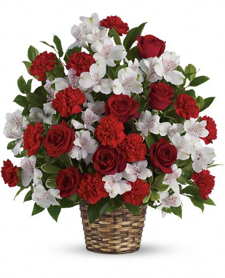 Truly Beloved Bouquet