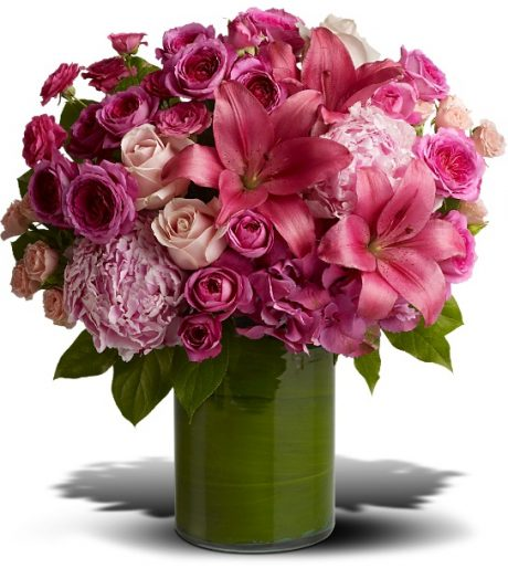 Image of Flowers or flower product titled Grand Impressions