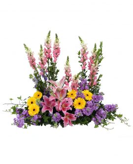 Image of Flowers or flower product titled Island Bliss