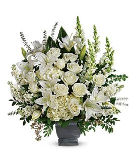 Image of Flowers or flower product titled True Horizon Bouquet